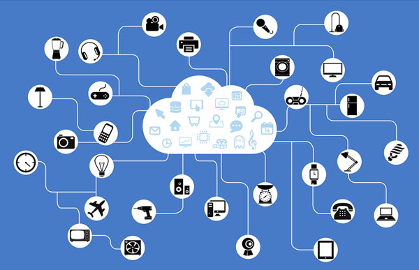 Les entreprises avec des compétences en IoT
